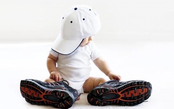 как подобрать обувь ребенку