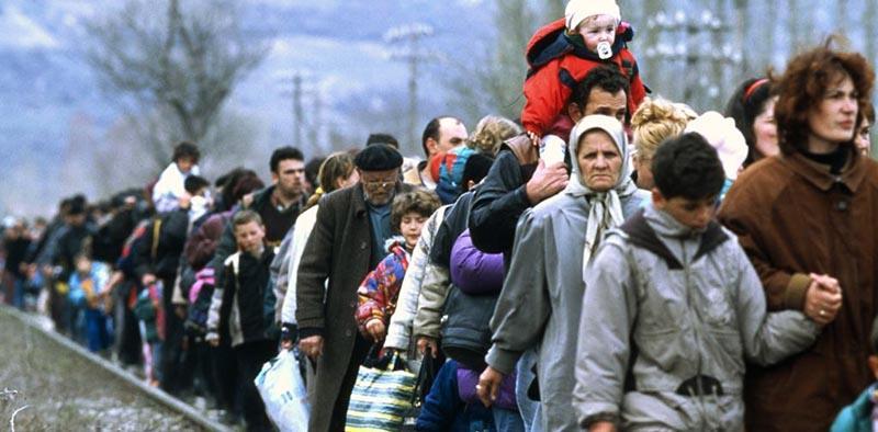 помощь центра занятости беженцам