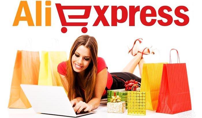 как заказать товар на Алиэкспресс в Украину