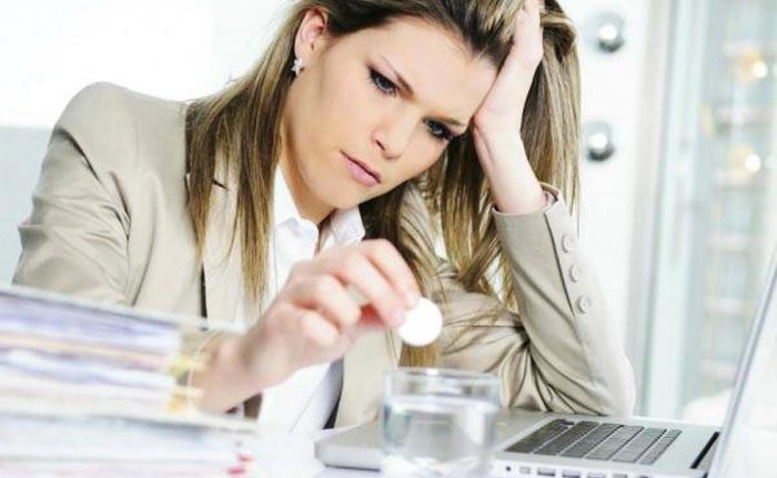 как пережить стрессовые ситуации на работе