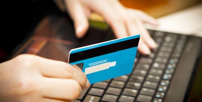 как оплачивать интернет покупки картой