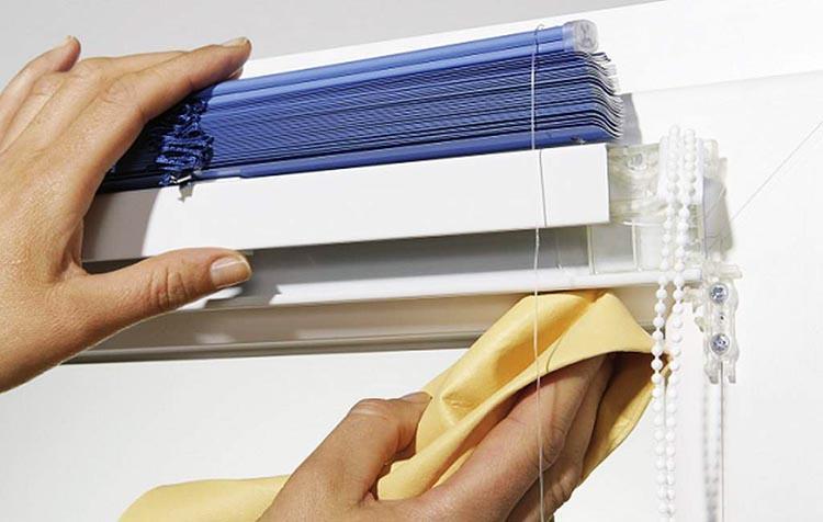 как выбрать горизонтальные жалюзи на пластиковые окна №4