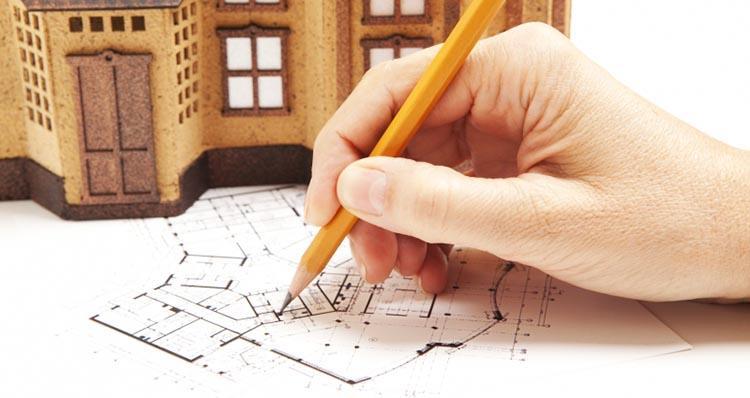 какие предметы нужно сдать чтобы стать архитектором