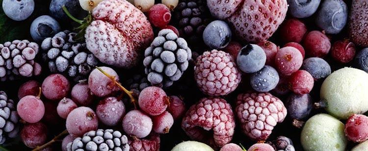 сохраняются ли витамины в замороженных овощах и фруктах №3