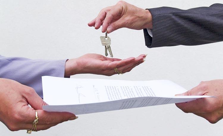 как официально сдавать в аренду квартиру в украине №4