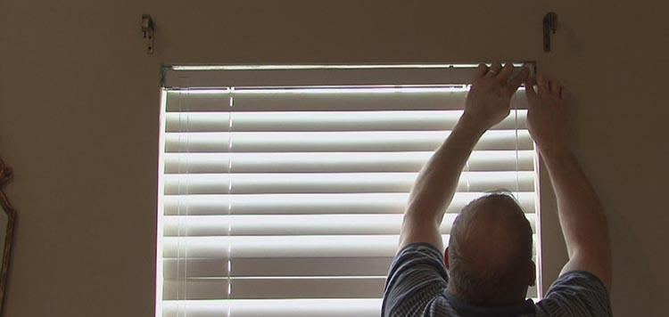 как выбрать горизонтальные жалюзи на пластиковые окна №2