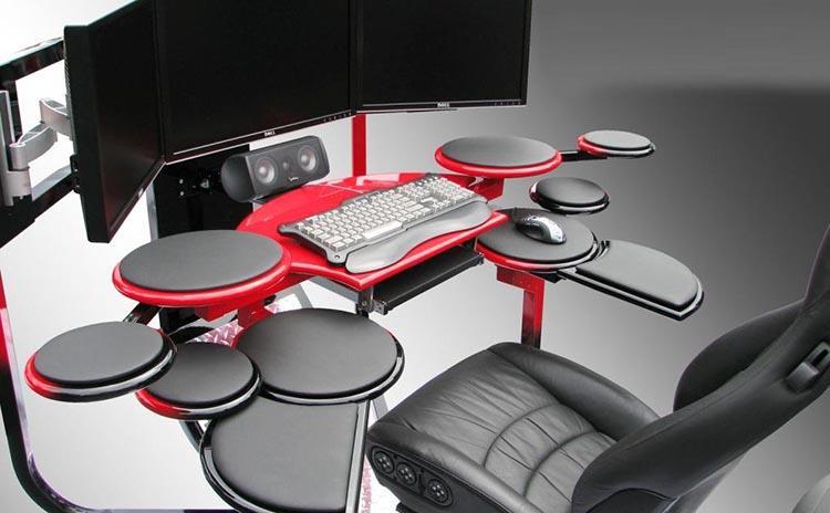 как выбрать компьютерное кресло №2