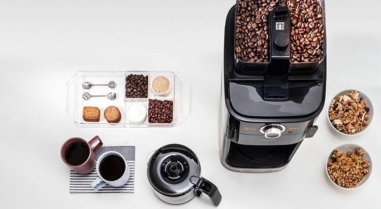 як вибрати кофеварку для дому №2