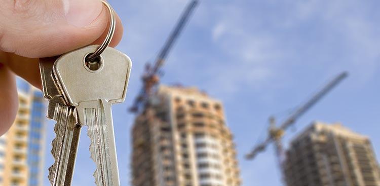 от чего зависит стоимость квартиры на первичном рынке