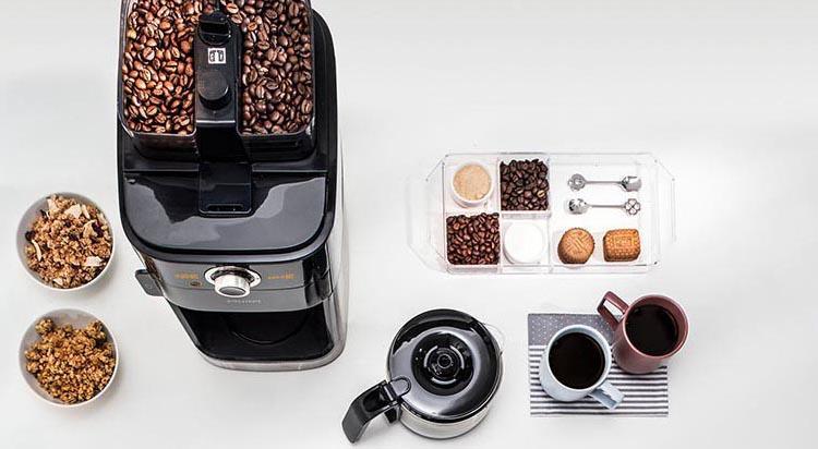 как выбрать кофеварку для дома №2