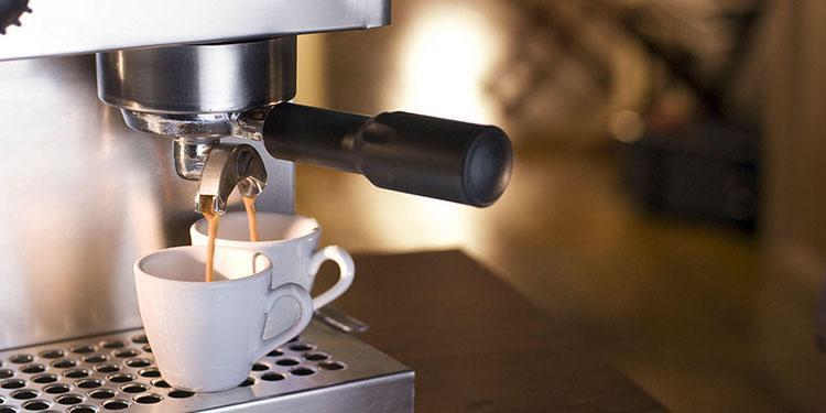 как выбрать кофеварку для дома №3