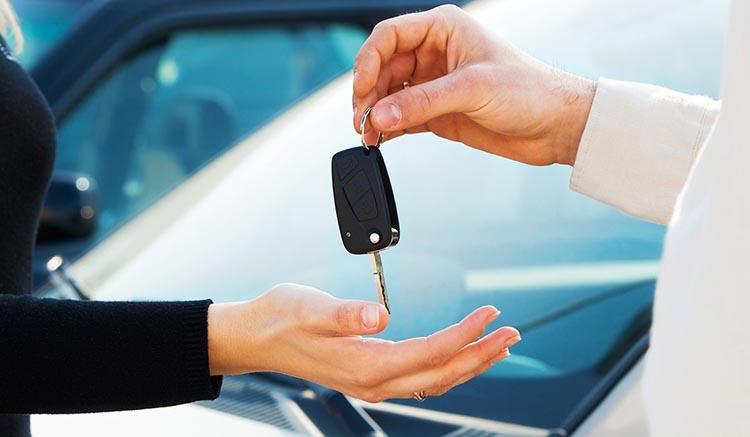 как правильно сдавать в аренду автомобиль
