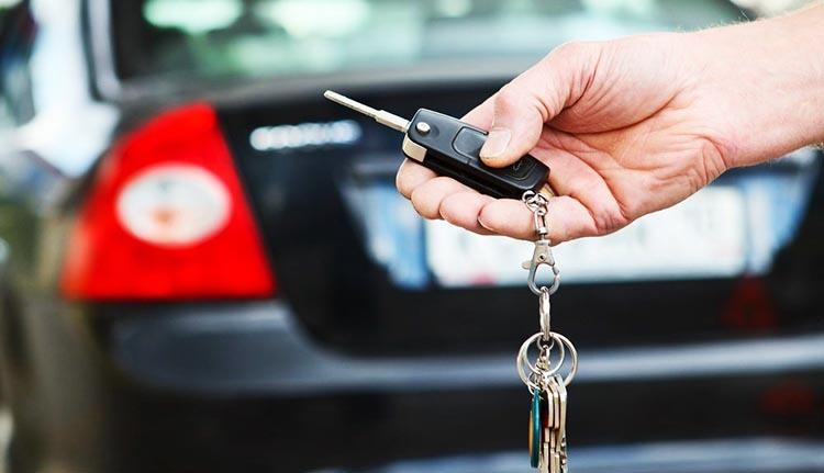 как правильно арендовать автомобиль