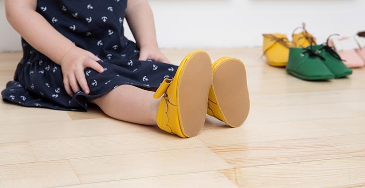 нужен ли супинатор в детской обуви №3