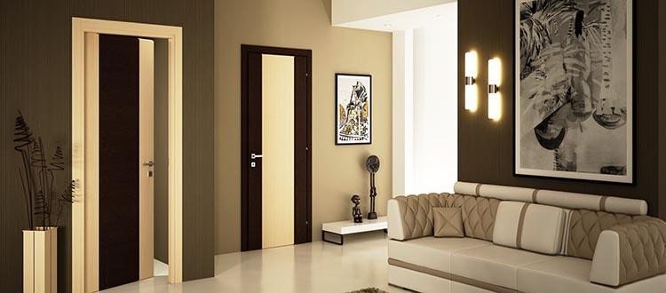 как правильно выбрать межкомнатные двери по цвету №3