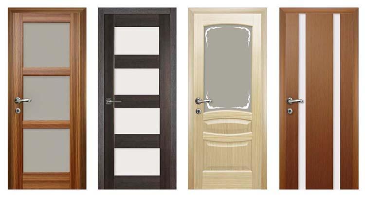 как правильно выбрать межкомнатные двери по цвету №2