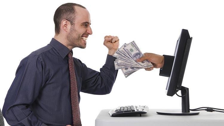 как получить кредит в интернете в Украине №3