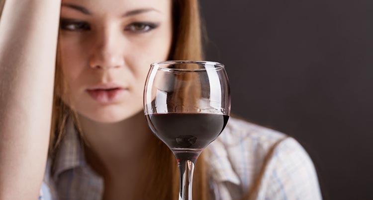 первые признаки алкоголизма №3