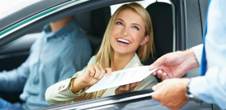 доход от аренды автомобиля