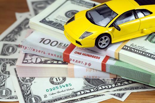 дополнительный доход от своего автомобиля