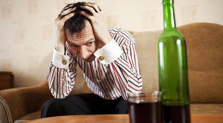 первые признаки алкоголизма №2