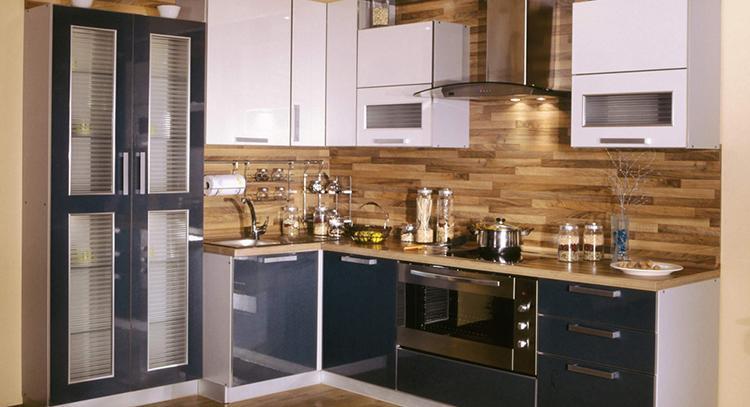 Из какого материала сделать кухню фото 137