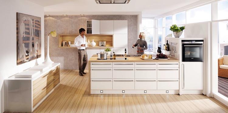что нужно знать, чтобы правильно выбрать кухонную мебель №4