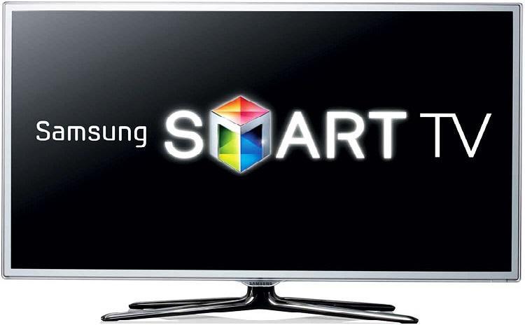 как пользоваться smart tv на телевизорах samsung