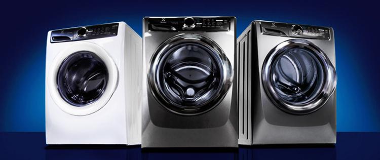 коды ошибок стиральных машин Electrolux с системой управления EWM 2000