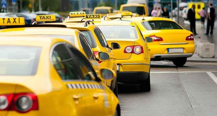 сколько зарабатывают таксисты  №2