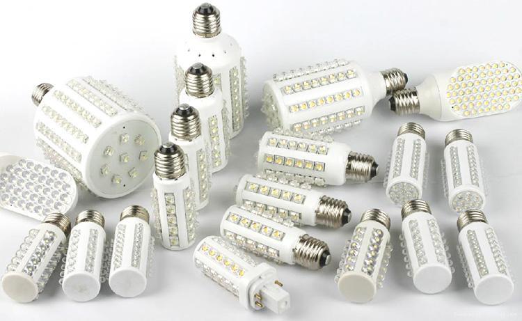 как выбрать LED лампочку для дома №2