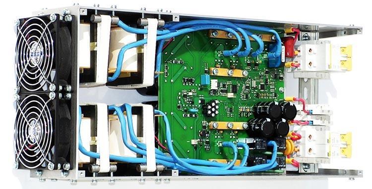что такое инвертор для солнечных батарей и его основные параметры №3