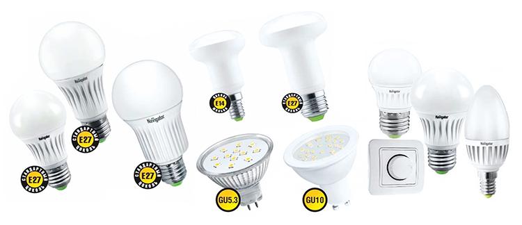 как выбрать LED лампочку для дома №3