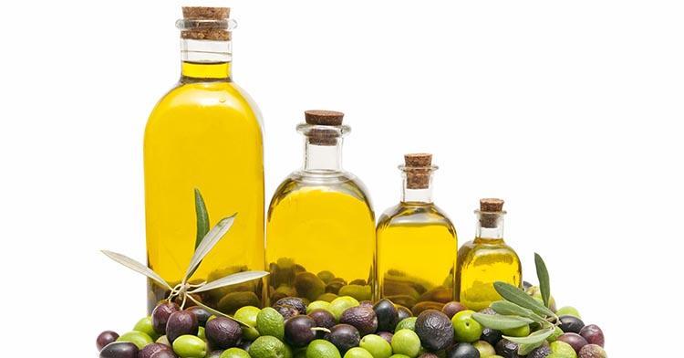 как хранить оливковое масло после вскрытия №2