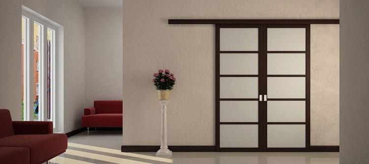 как отрегулировать раздвижные двери