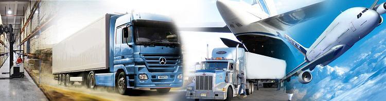 как доставить товар из китая в украину