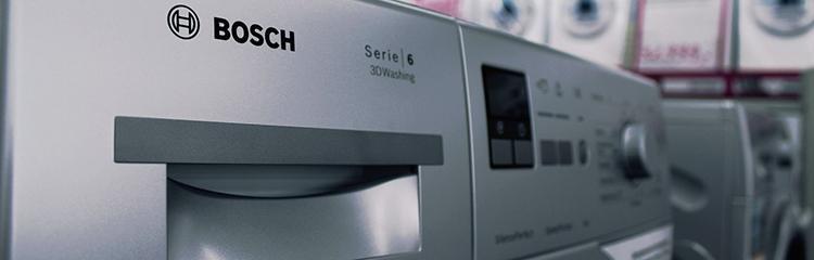 коды ошибок стиральных машин Вosch