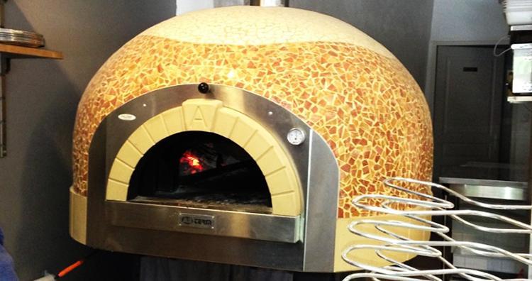 как правильно выбрать печь для пиццы №4