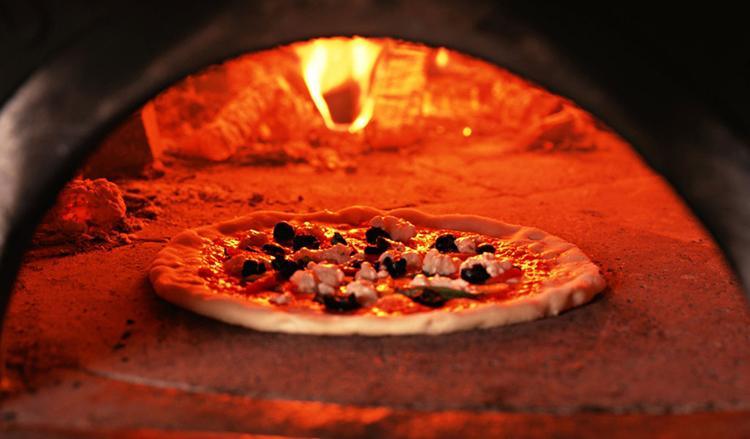 как правильно выбрать печь для пиццы