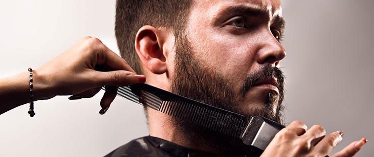 как ухаживать за бородой №2