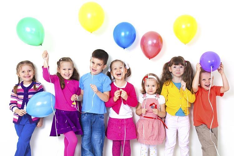 чем угощать детей на день рождения №4