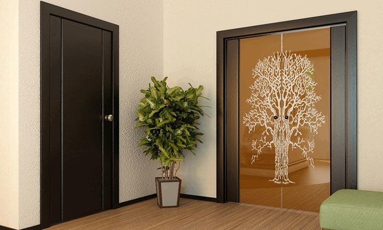 как правильно выбрать входную бронированную дверь №3