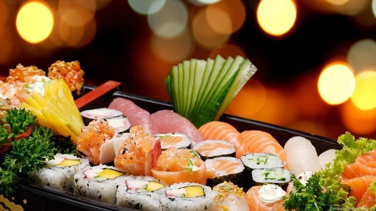 сколько хранятся суши №3
