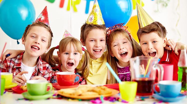 чем угощать детей на день рождения