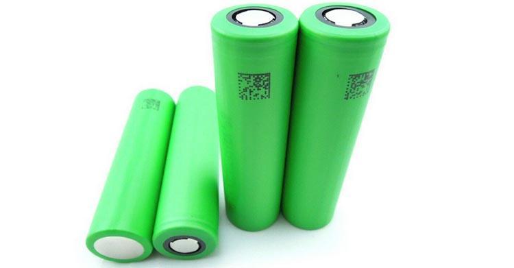 какой аккумулятор лучше для электронной сигареты №4