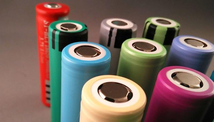какой аккумулятор лучше для электронной сигареты