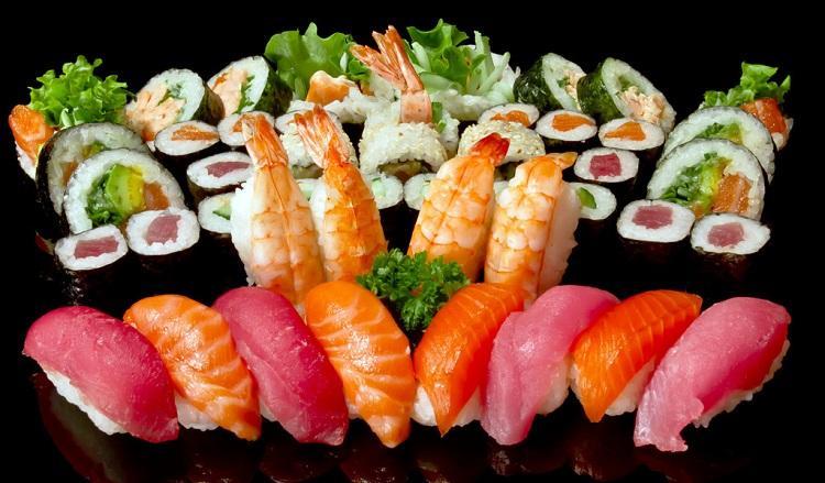 сколько хранятся суши
