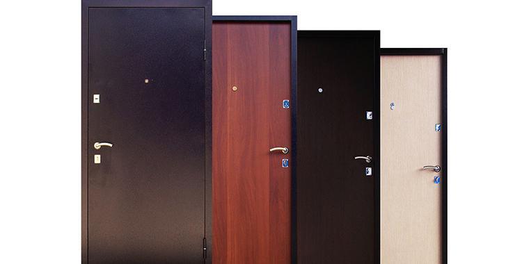 как правильно выбрать входную бронированную дверь №2