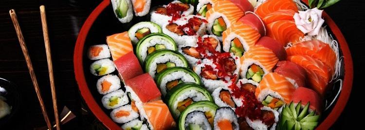 сколько хранятся суши №2