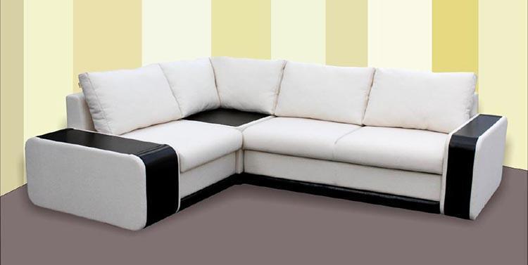 как выбрать угловой диван для ежедневного сна №3